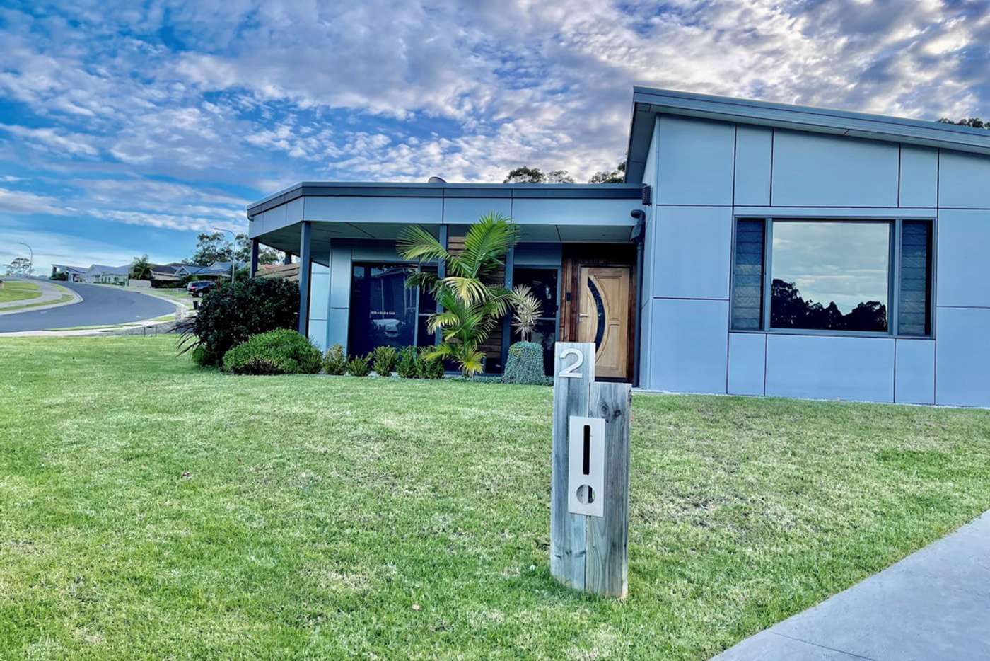 Main view of Homely house listing, 2 FREYCINET DRIVE, Sunshine Bay NSW 2536