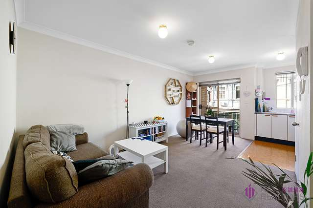 23/145-161 Abercrombie Street, Chippendale NSW 2008