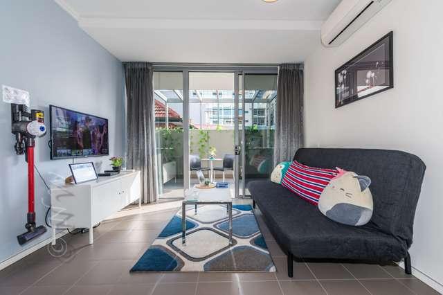 201/35 Peel Street, South Brisbane QLD 4101