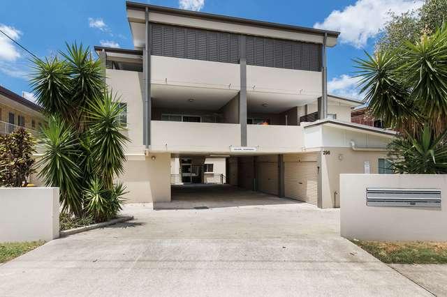 3/298 Cavendish Road, Coorparoo QLD 4151