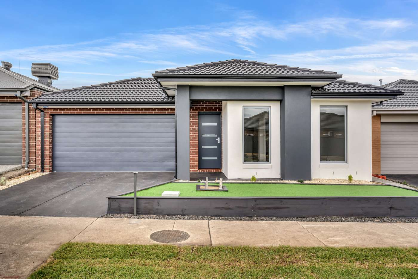 Main view of Homely house listing, 6 Erasmus Avenue, Craigieburn VIC 3064