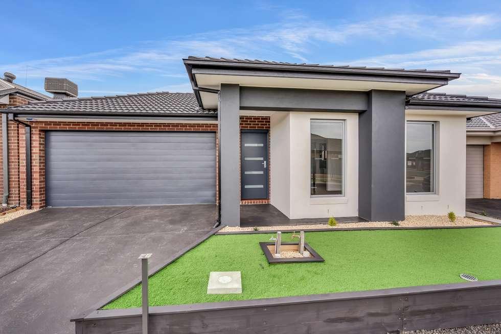 Second view of Homely house listing, 6 Erasmus Avenue, Craigieburn VIC 3064