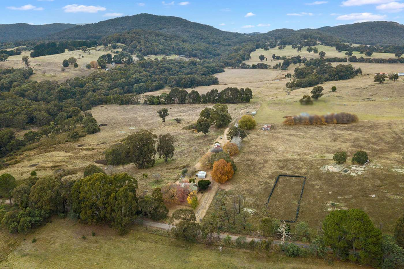 Main view of Homely lifestyle listing, 124 Watkins Road, Creek Junction VIC 3669