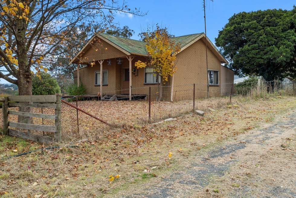 Third view of Homely lifestyle listing, 124 Watkins Road, Creek Junction VIC 3669