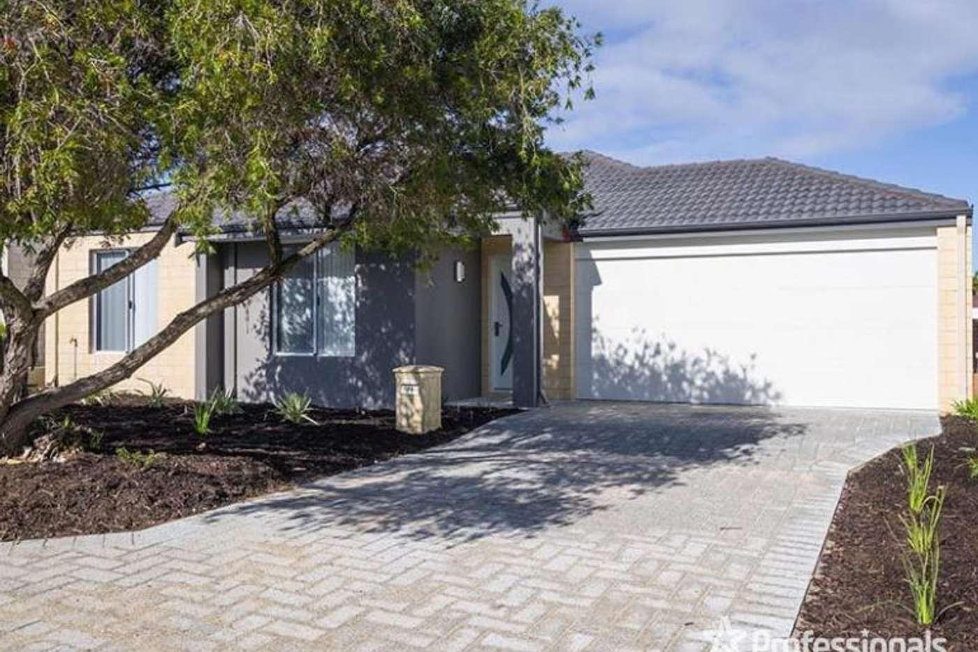 Main view of Homely house listing, 3A Honister Close, Balga WA 6061