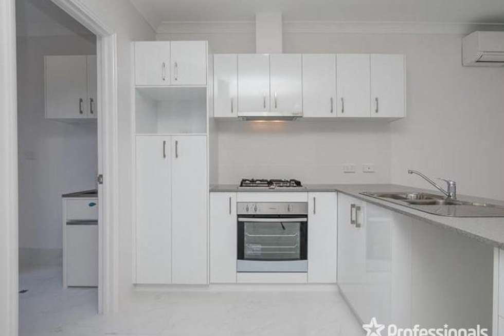 Second view of Homely house listing, 3A Honister Close, Balga WA 6061