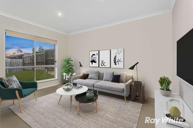 12 Bailey Street, Yarrabilba QLD 4207