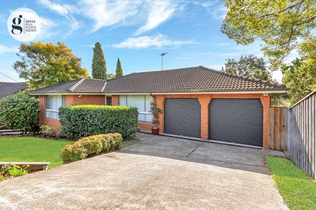 1 Miller Avenue, Dundas Valley NSW 2117