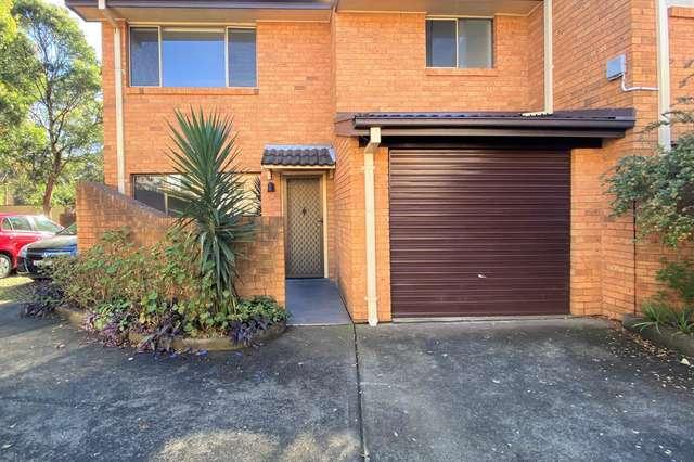 1/2 Eastbourne Road, Homebush West NSW 2140