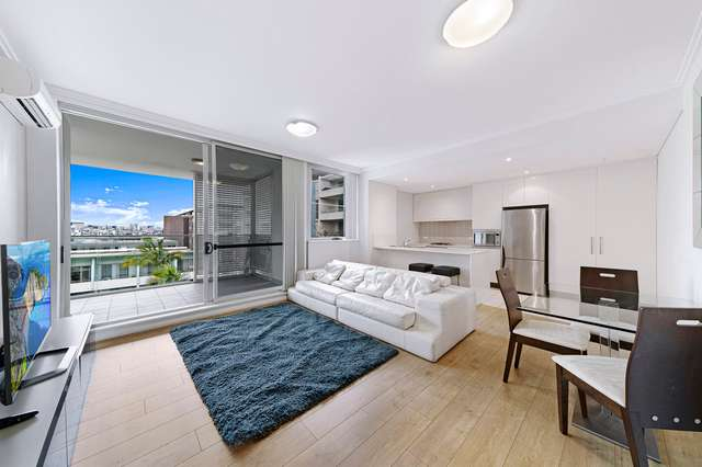 680/33 Hill Road, Wentworth Point NSW 2127