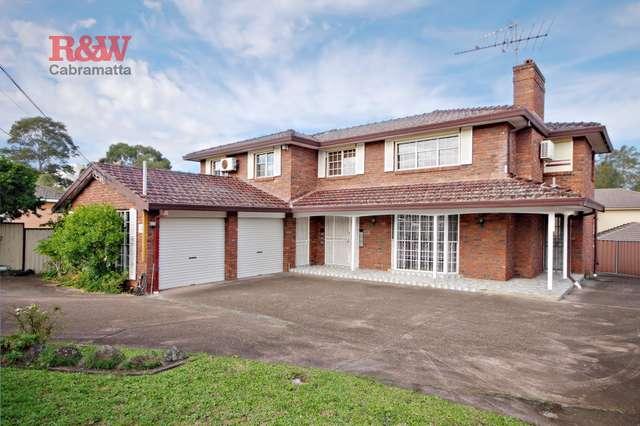 15 Liverpool Street, Cabramatta NSW 2166