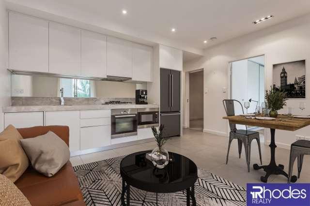 G107/10-16 Marquet Street, Rhodes NSW 2138