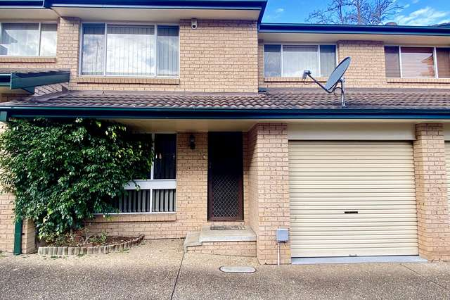 4/4 Thurston Street, Penrith NSW 2750