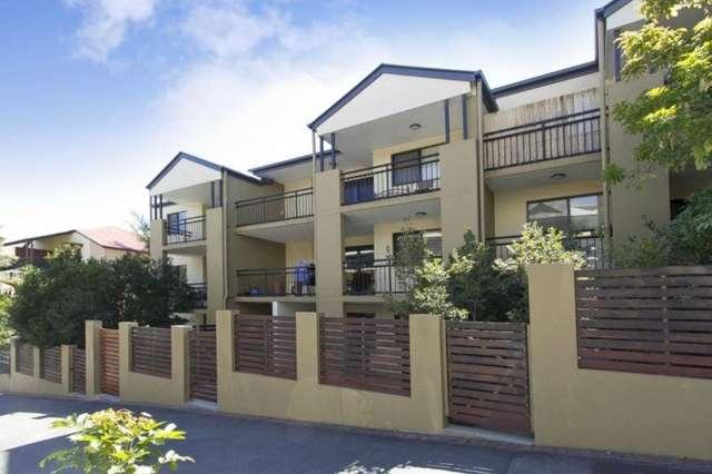 2/327 Boundary Street, Spring Hill QLD 4000