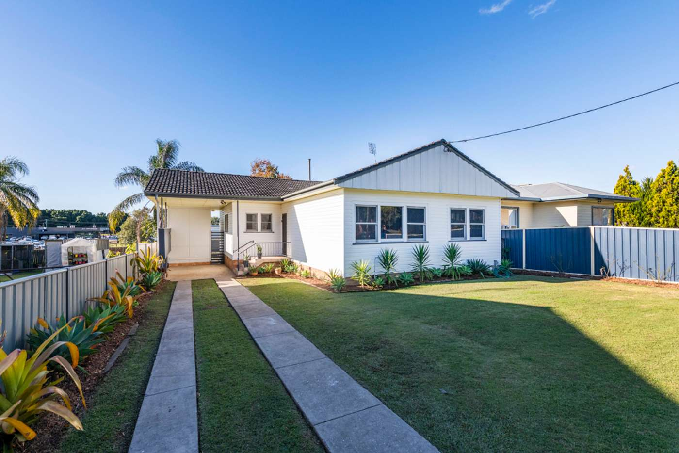 Main view of Homely house listing, 27 Vere Street, South Grafton NSW 2460