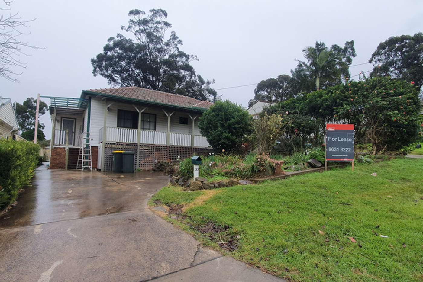 Main view of Homely house listing, 30 BRADDON STREET, Blacktown NSW 2148