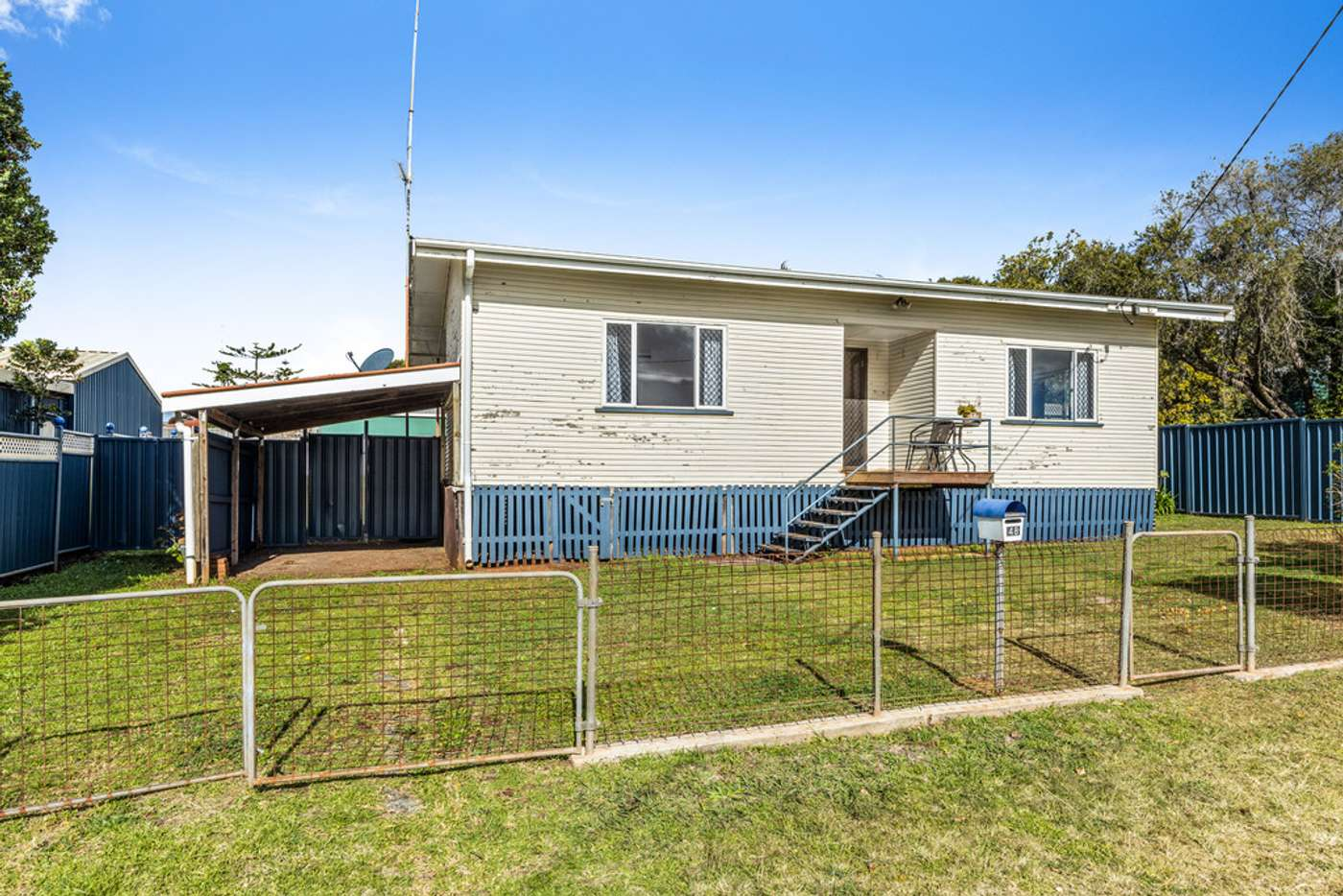 Main view of Homely house listing, 48 Cambooya Street, Drayton QLD 4350