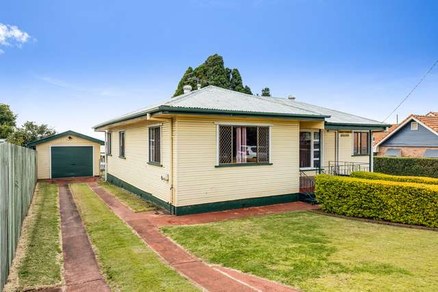 143A South Street, Centenary Heights QLD 4350