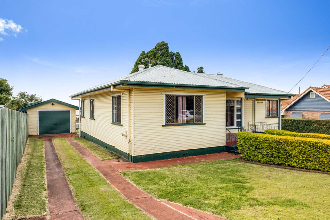 Main view of Homely house listing, 143A South Street, Centenary Heights QLD 4350