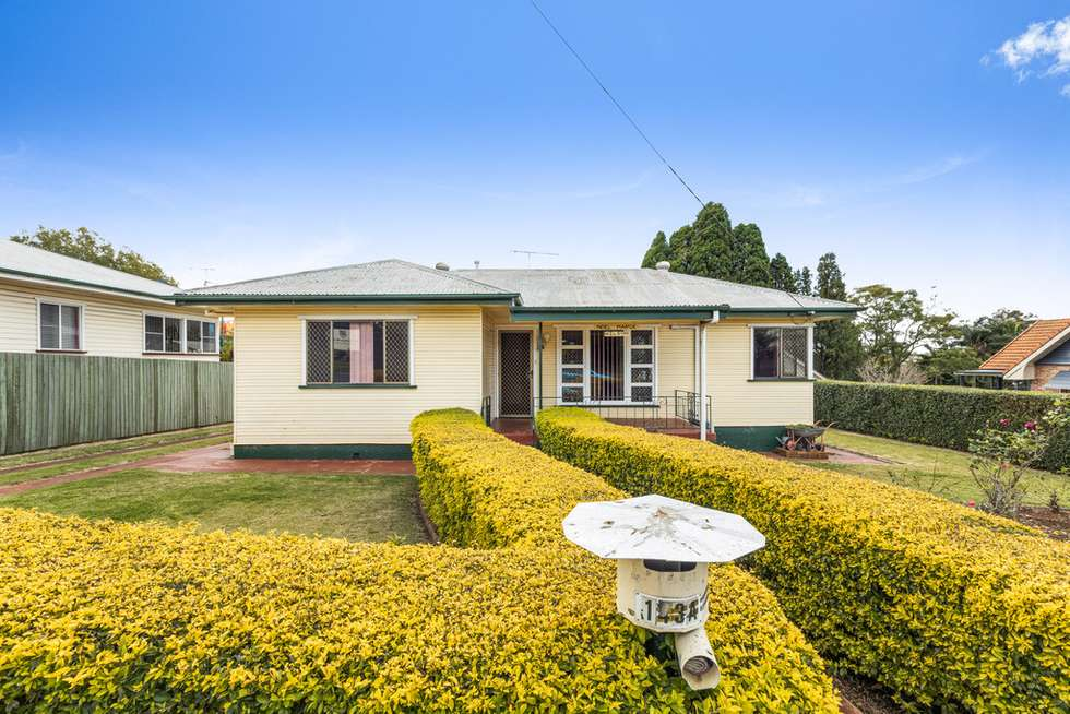 Second view of Homely house listing, 143A South Street, Centenary Heights QLD 4350