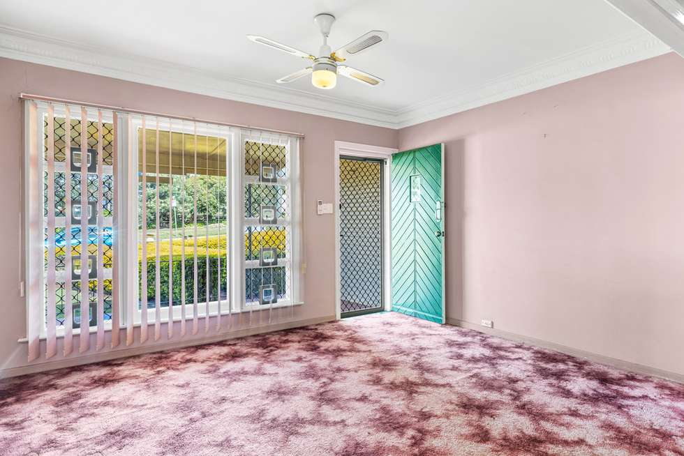 Fourth view of Homely house listing, 143A South Street, Centenary Heights QLD 4350