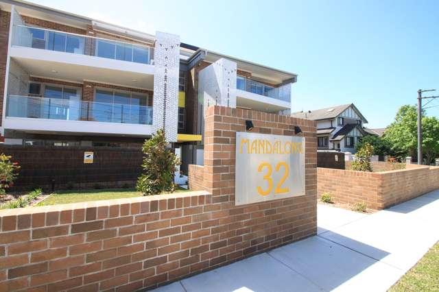 104/32 Enfield Street, Marrickville NSW 2204