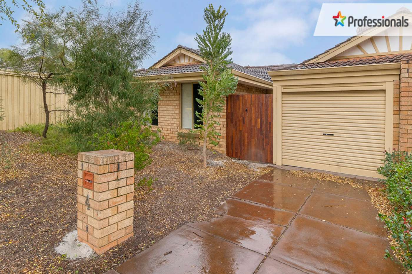 Main view of Homely house listing, 4 Sander Court, Bentley WA 6102
