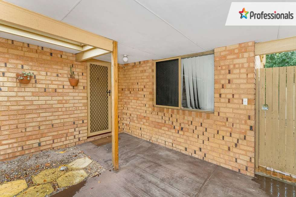Second view of Homely house listing, 4 Sander Court, Bentley WA 6102