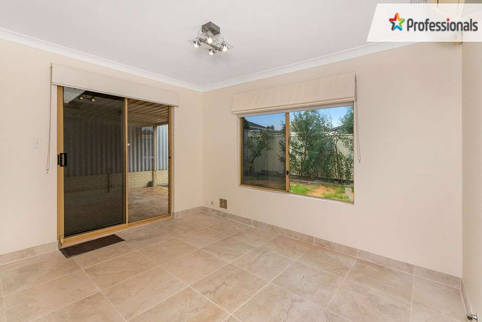 Fourth view of Homely house listing, 4 Sander Court, Bentley WA 6102