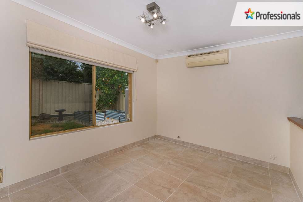 Fifth view of Homely house listing, 4 Sander Court, Bentley WA 6102