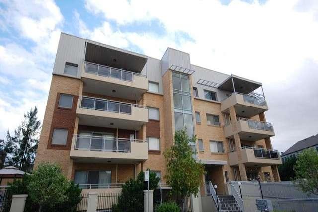 9/8 Refactory Court, Parramatta NSW 2150