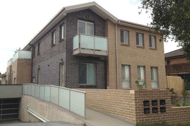 3/37 Rosebery Road, Guildford NSW 2161