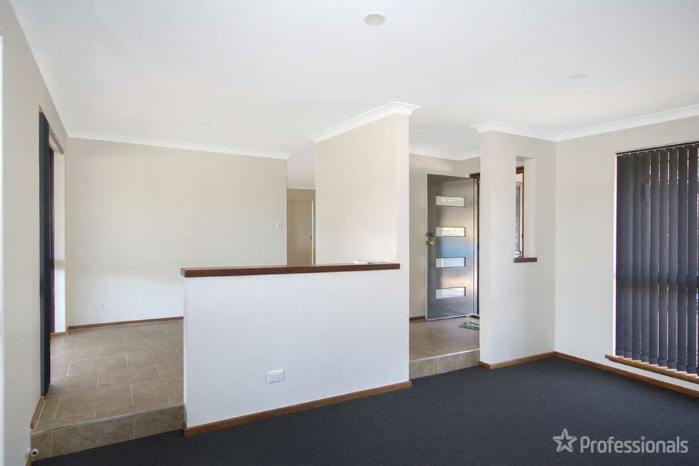 Second view of Homely house listing, 16 Burntoak Way, Kingsley WA 6026