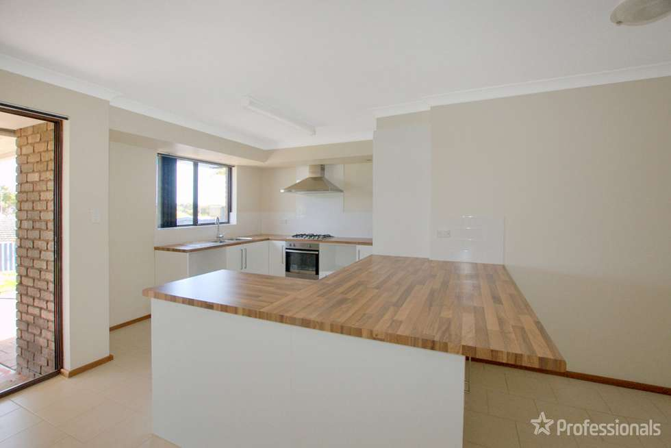 Fourth view of Homely house listing, 16 Burntoak Way, Kingsley WA 6026