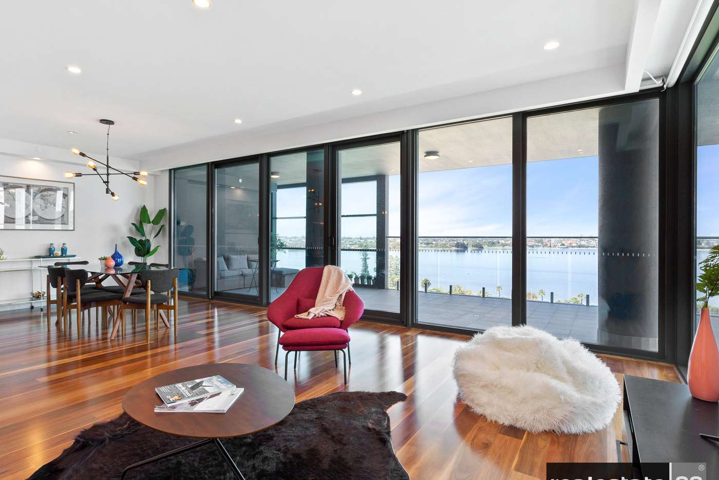 Main view of Homely apartment listing, 32/88 Terrace Road, East Perth WA 6004