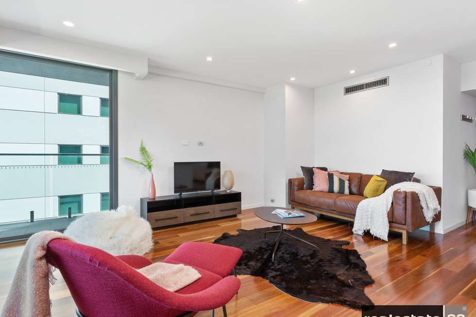 Second view of Homely apartment listing, 32/88 Terrace Road, East Perth WA 6004