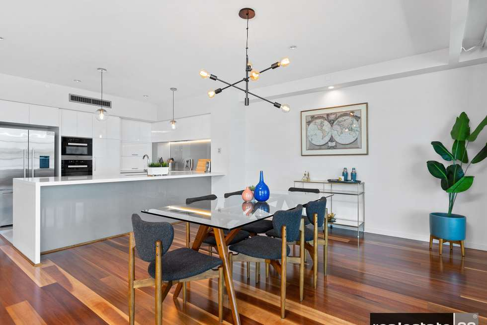 Fourth view of Homely apartment listing, 32/88 Terrace Road, East Perth WA 6004