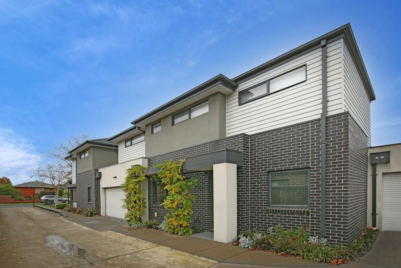 Main view of Homely townhouse listing, 2/89 Crookston Road, Reservoir VIC 3073