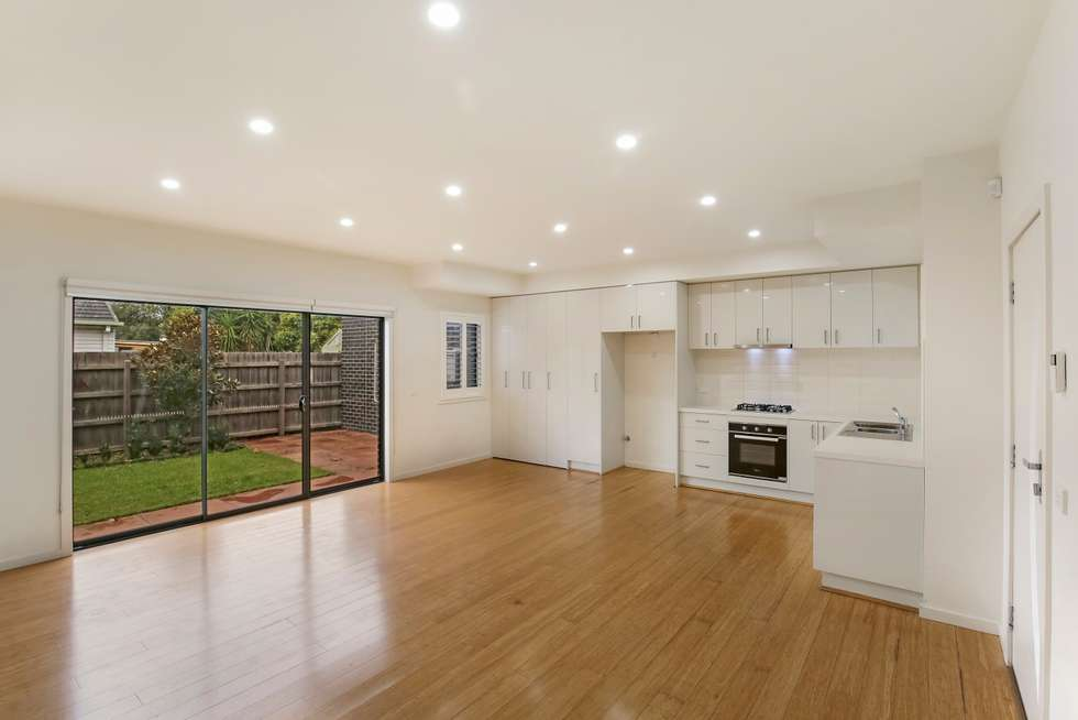 Second view of Homely townhouse listing, 2/89 Crookston Road, Reservoir VIC 3073
