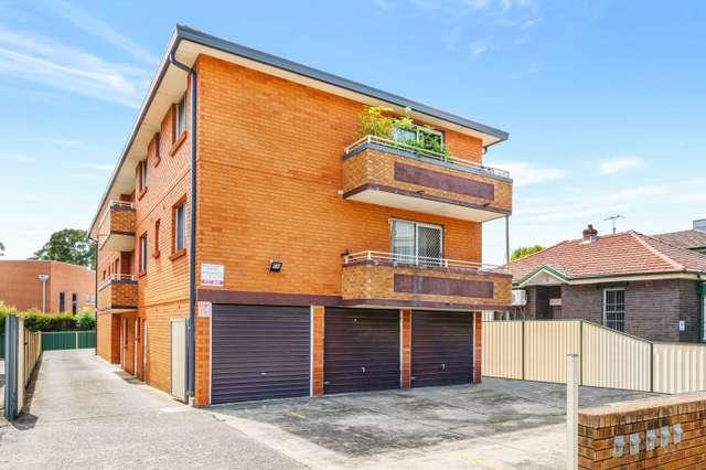 6/14 Vine Street, Fairfield NSW 2165