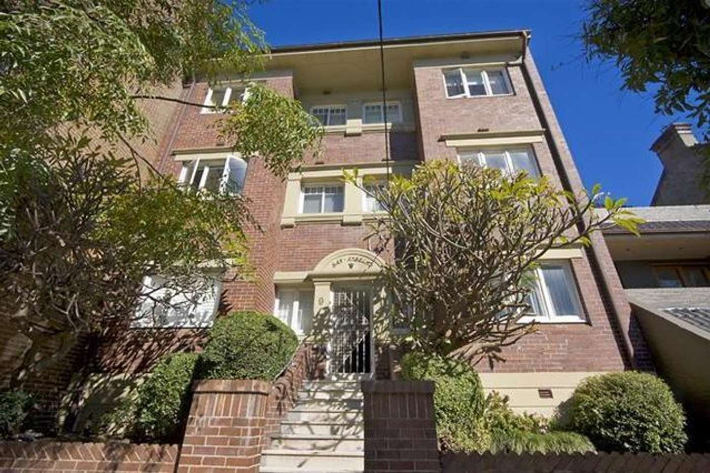 Main view of Homely apartment listing, 5/9 Macdonald Street, Paddington NSW 2021