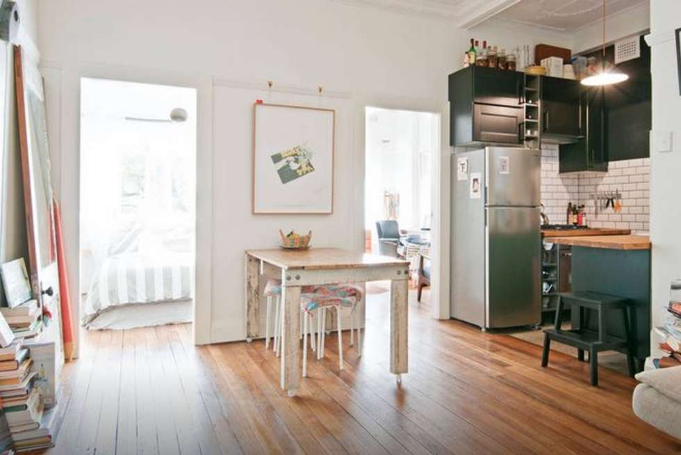 Second view of Homely apartment listing, 5/9 Macdonald Street, Paddington NSW 2021