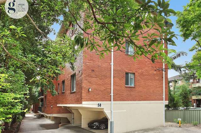 15/58 Meadow Crescent, Meadowbank NSW 2114