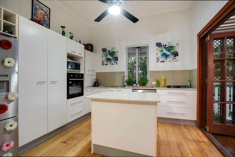 Second view of Homely house listing, 18 Windsor Street, Nundah QLD 4012