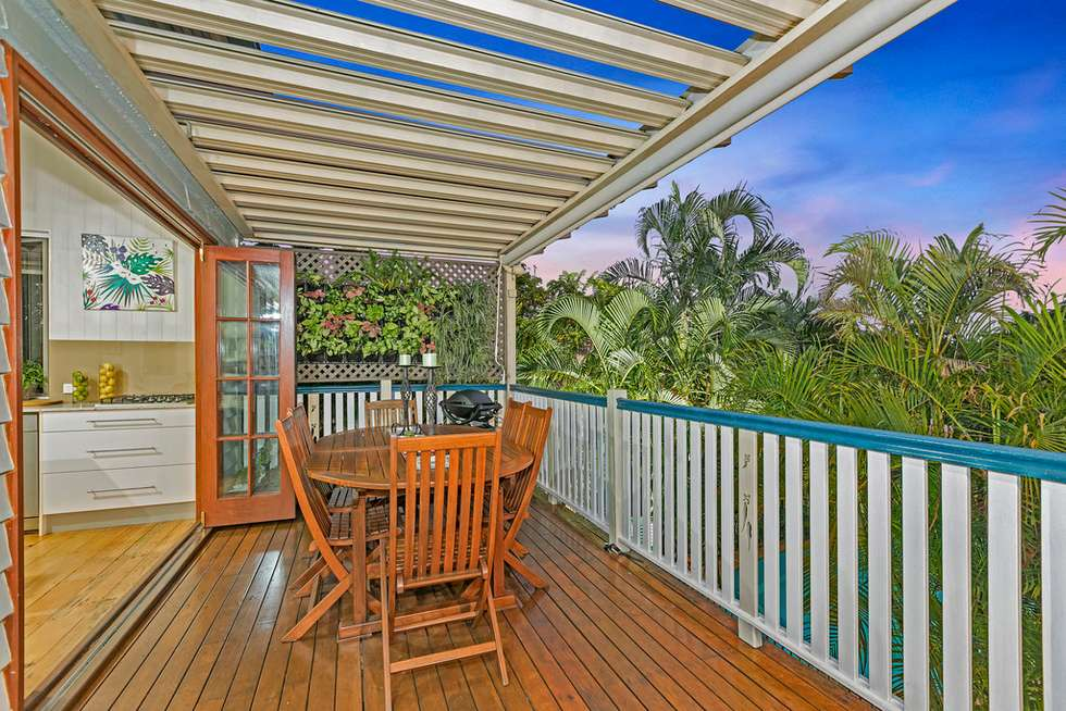 Fourth view of Homely house listing, 18 Windsor Street, Nundah QLD 4012