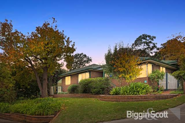 6 Enrica Place, Wheelers Hill VIC 3150