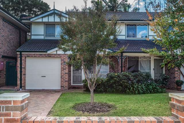 21/39-41 Preston Street, Penrith NSW 2750