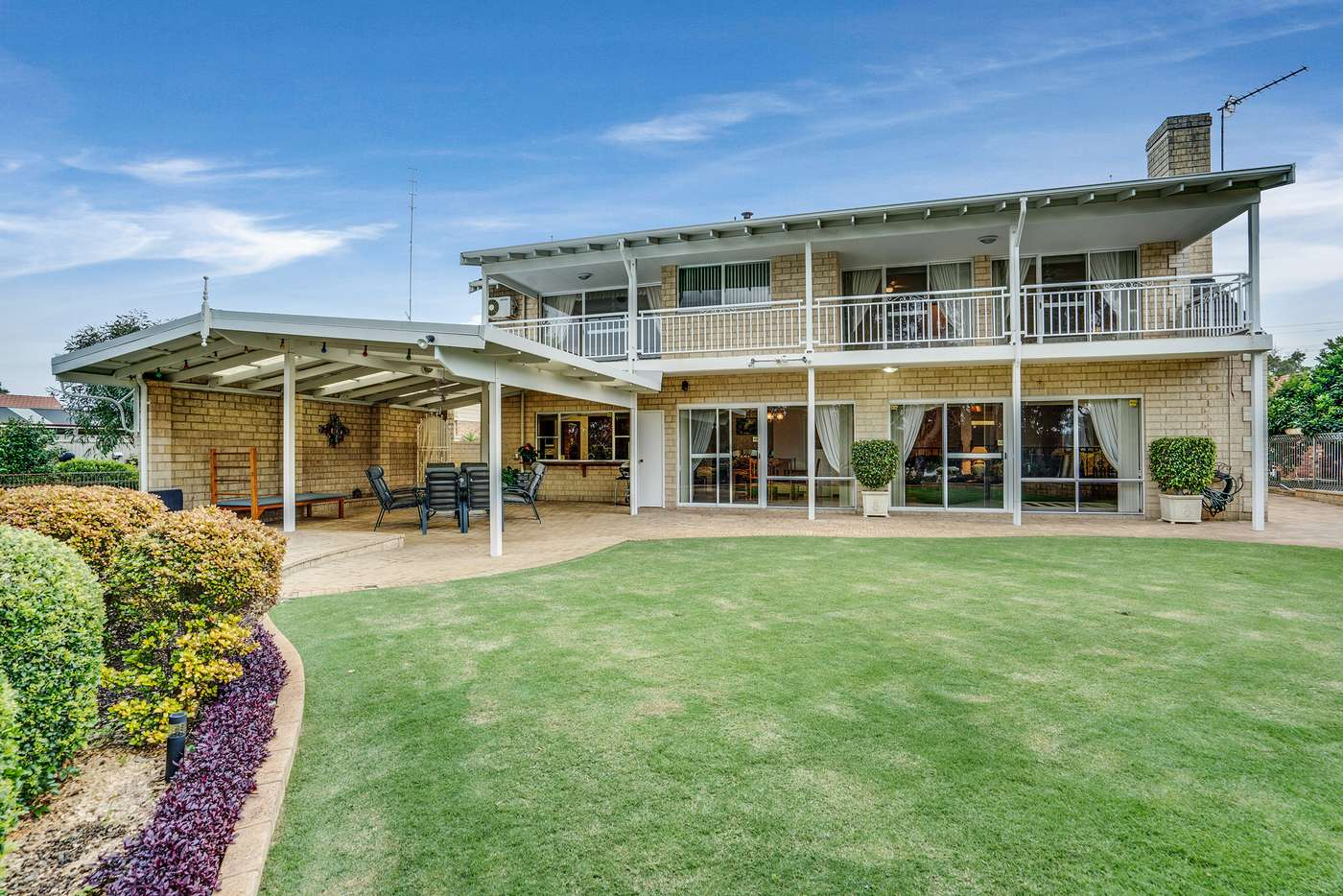 Main view of Homely house listing, 76 Lucy Victoria Avenue, Australind WA 6233