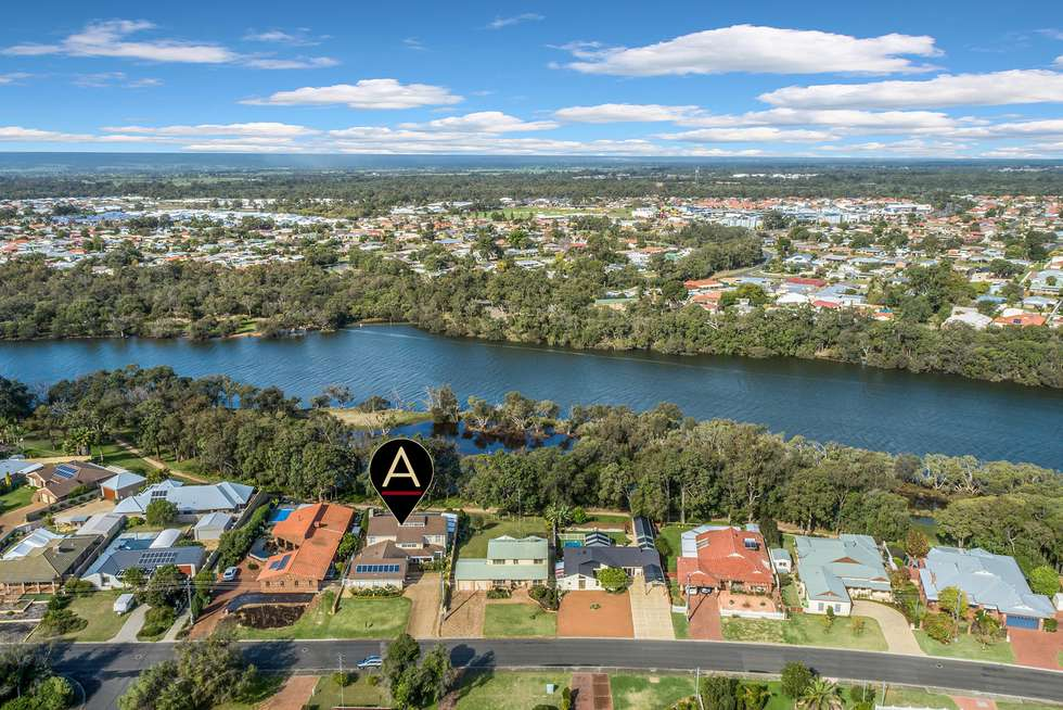 Second view of Homely house listing, 76 Lucy Victoria Avenue, Australind WA 6233