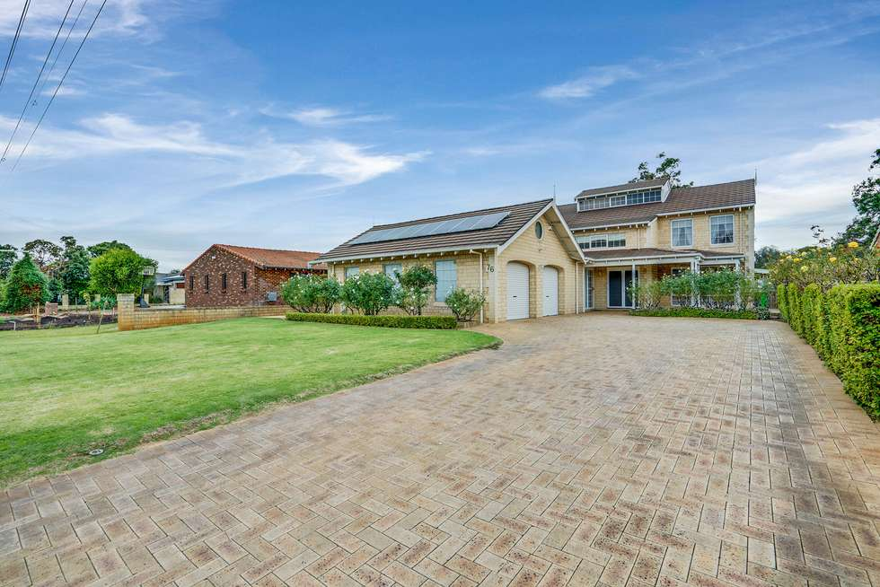 Third view of Homely house listing, 76 Lucy Victoria Avenue, Australind WA 6233